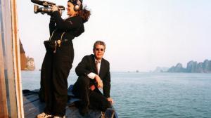 Anthony Bourdain in Vietnam (Travel Channel).